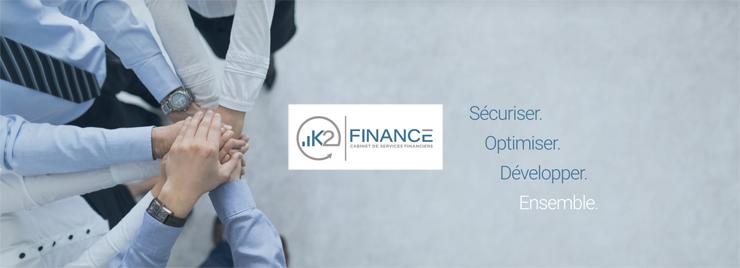 À propos de K2 Finance